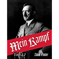 Mein Kampf: English Translation of Mein Kamphf - Mein Kampt - Mein Kamphf