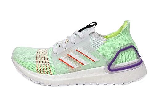Adidas Ultra Boost Hombre Amarillo Tienda Online De Zapatos Ropa Y Complementos De Marca
