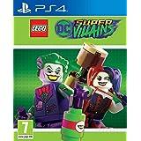 Game Lego Dc Super Villains - PS4