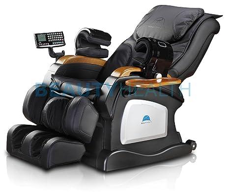 Authentic Beauty health Shiatsu Arm Hand Massage Chair