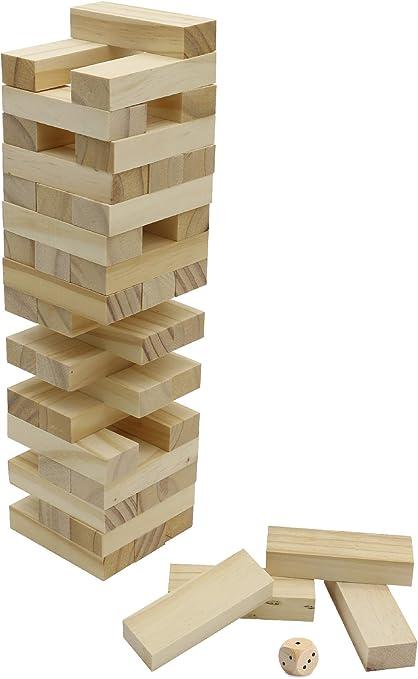 Falomir Atalaya, Juego de Mesa, Clásicos, Multicolor (1): Amazon.es: Juguetes y juegos