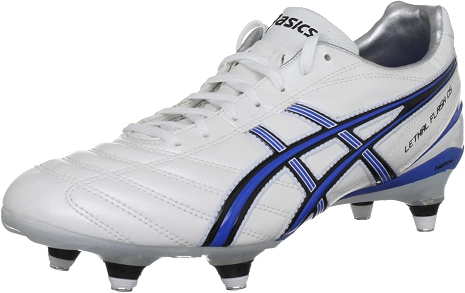 new product 3d8b3 b5069 Men s Lethal Flash Ds St Rugby Boot