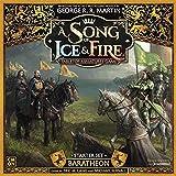 A Song of Ice & Fire: Baratheon Starter Set