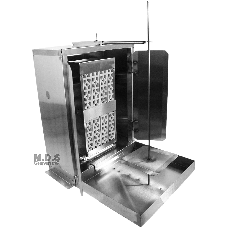 Amazon.com : Trompo Tacos Al Pastor Authentic Mexico Machine ...