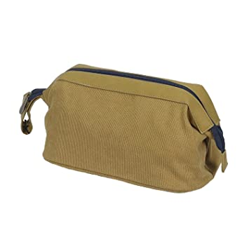 8cf71771dc Amazon.com   Bellemonde Large Travel Toiletry Bag