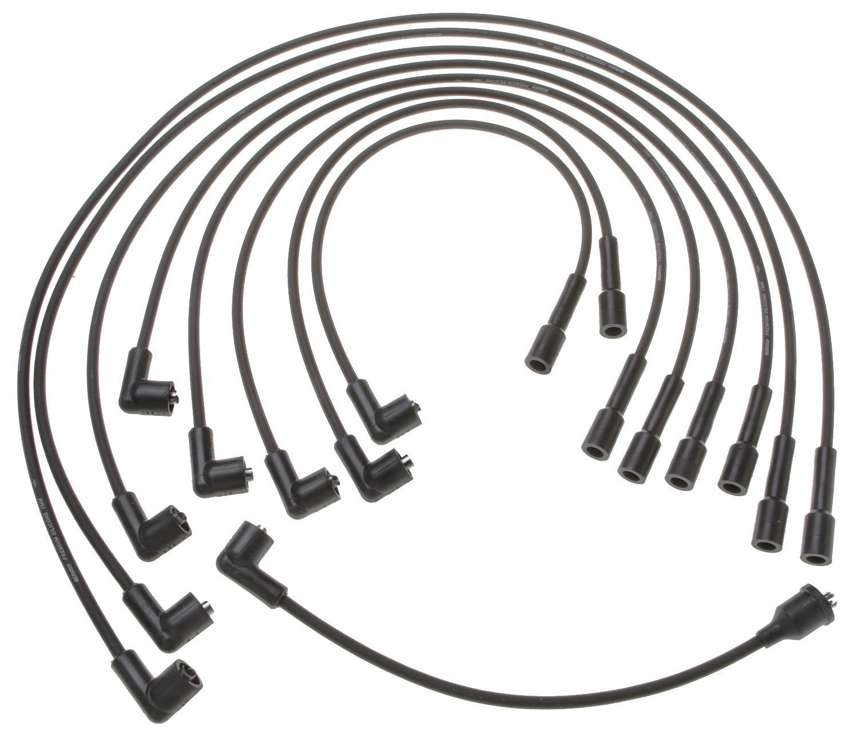 ACDelco 9188X Professional Spark Plug Wire Set 9188X-ACD