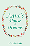 Anne's House of Dreams (Xist Classics)