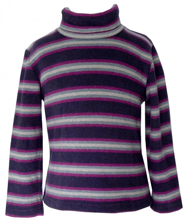 5762e8ff2360e Trocadero - Mode für Kinder - Pull - À Rayures - Manches Longues - Fille