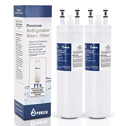 .com: pureza wf3cb water filter - compatible with (9 inches ...