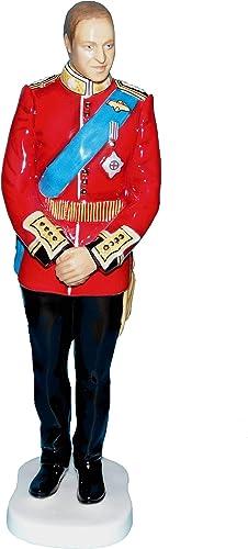 Royal Doulton Figurine Prince William – Royal Wedding Day HN5573