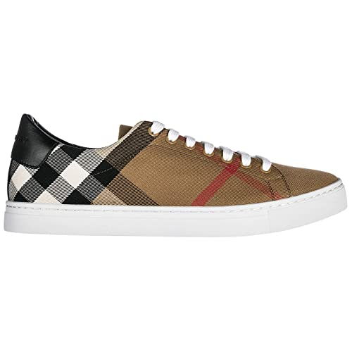 Uomo Sneakers EuAmazon 42 itScarpe Burberry Albert E Borse Marrone fb7gy6