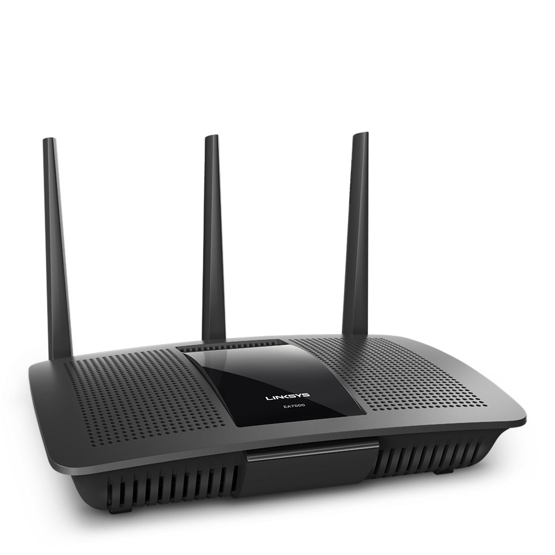 Linksys AC1900 Dual Band Wireless Router, Works with Amazon Alexa (Max Stream EA7500) by Linksys