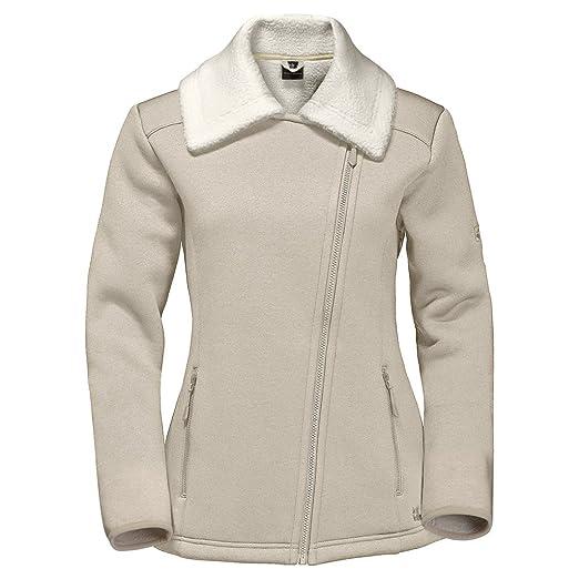 57c28f5b0e9 Amazon.com  Jack Wolfskin Women s Terra Nova Jacket  Clothing