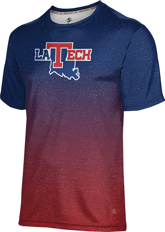 Gradient ProSphere Louisiana Tech University Boys Performance T-Shirt