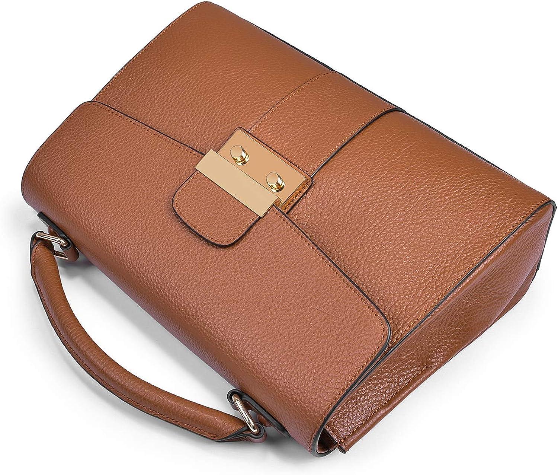 Black Leather Handbags New Fashion Shoulder Bag