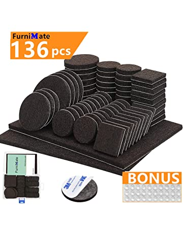 Festive & Party Supplies Furniture Accessories Protective Pads Tables Chairs Matslegs And Feet