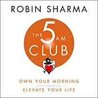 Image for The 5AM Club: Own Your Morning. Elevate Your Life.