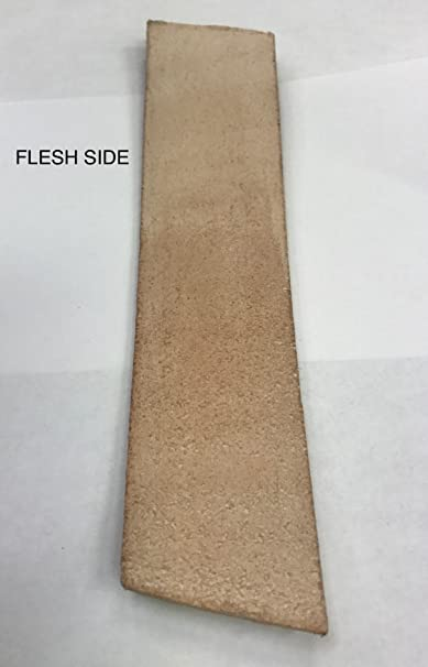 LONG Vegetable Tanned Leather Tooling Strips from LEATHER ALTERNATIVE Veg Tan Cowhide Leather for Making Belts Easy to Emboss Stamp and Tool 8//9oz Good Luck on Your Project! 1 1//2 WIDE x 48