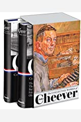 The Collected Works of John Cheever: A Library of America Boxed Set Hardcover