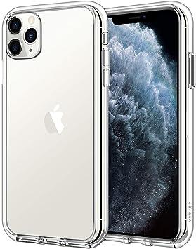 Funda para el iPhone 11 Pro - Transparente - Apple (MX)