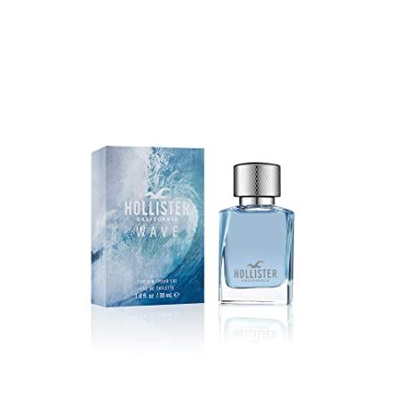 Eau De Hollister Wave 30 Ml Toilette Him For wPnv0OymN8