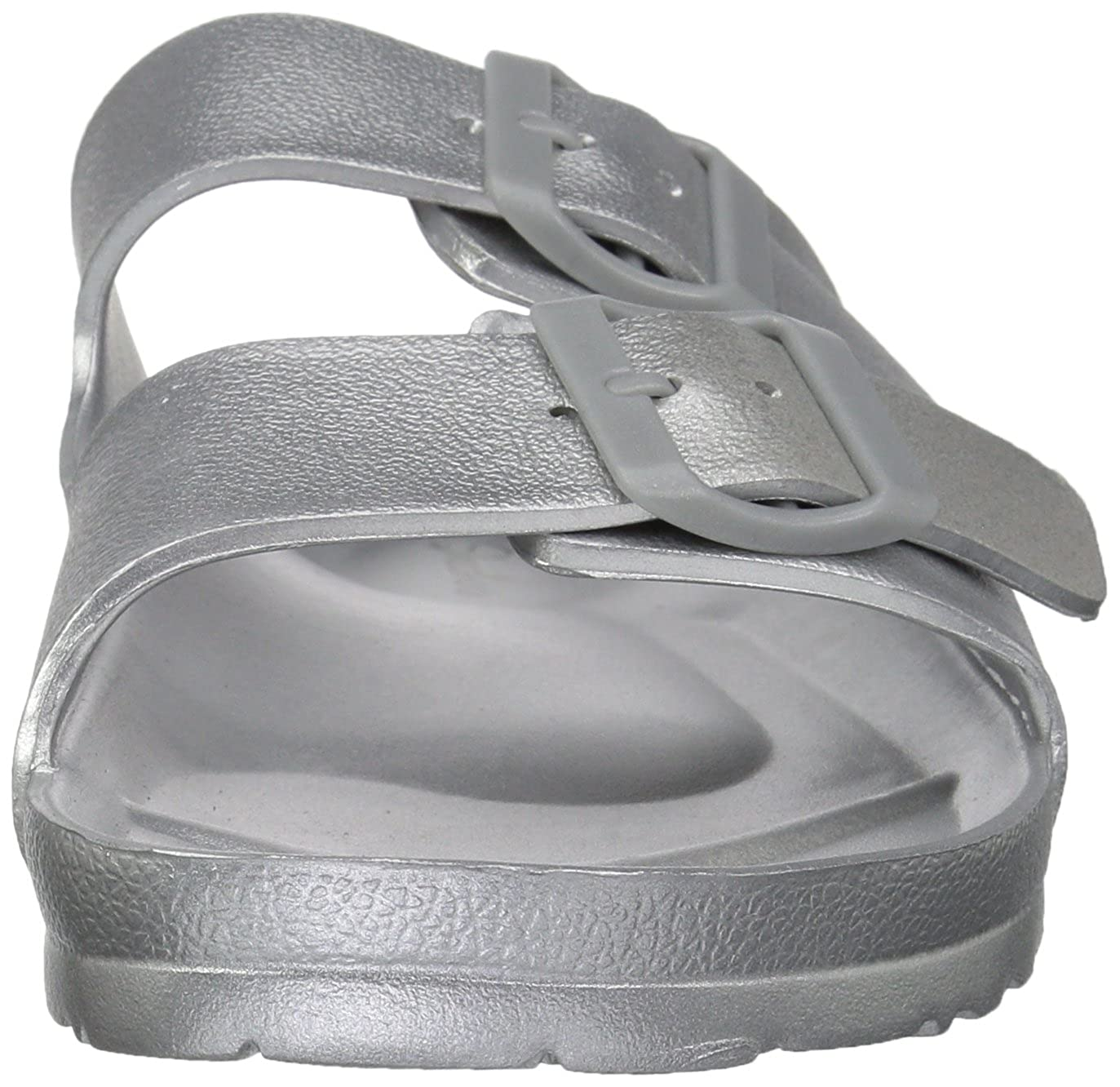 fef15e944e1d Skechers Womens Cali Breeze - Glow Power - Two Band Slide Sandal Slide  Sandal  Amazon.ca  Shoes   Handbags