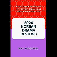 2020 Korean Drama Reviews (English Edition)