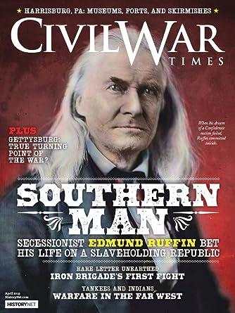 74efc4a845d Civil War Times  Amazon.com  Magazines