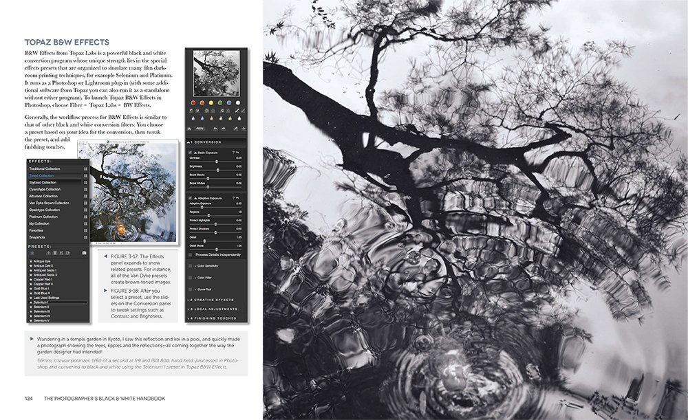 The Photographer's Black and White Handbook: Making and