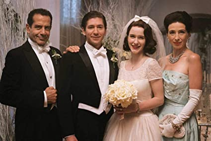 American Wedding Cast.Amazon Com Ultimate Poster The Marvelous Mrs Maisel Tv Series