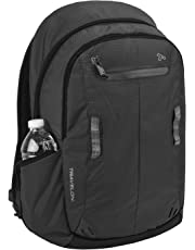 Travelon Anti-Theft Active Daypack Multipurpose Backpack, Black