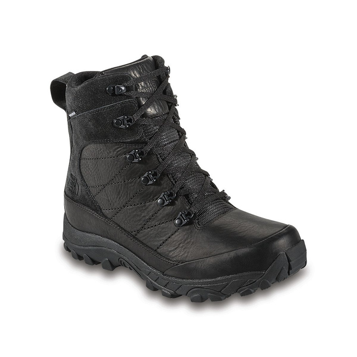 2cc4ead5f The North Face Men's Chilkat Leather Boot