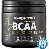 バルクスポーツ アミノ酸 BCAAパウダー 200g レモン