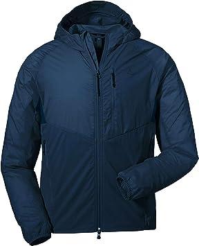 Schöffel Jacket Kosai M Outdoorjacke Herren directoire blue