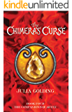 The Chimera's Curse (Companions Quartet Book 4) (English Edition)