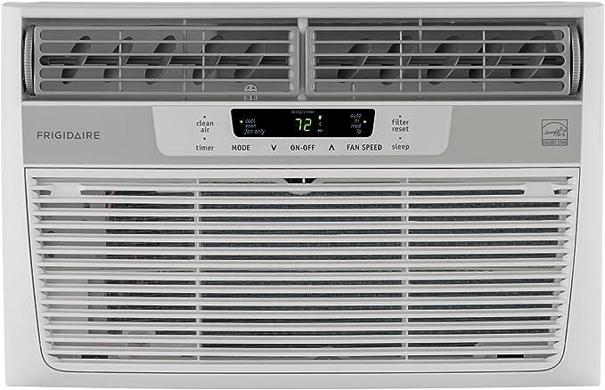 Frigidaire Electronic Control Window AC