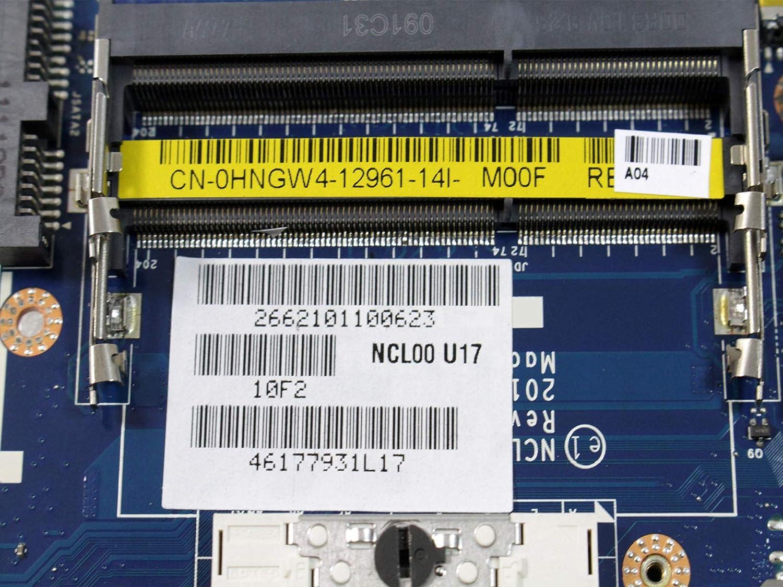 8885V Dell Latitude E6410 Laptop LA-5471P Motherboard