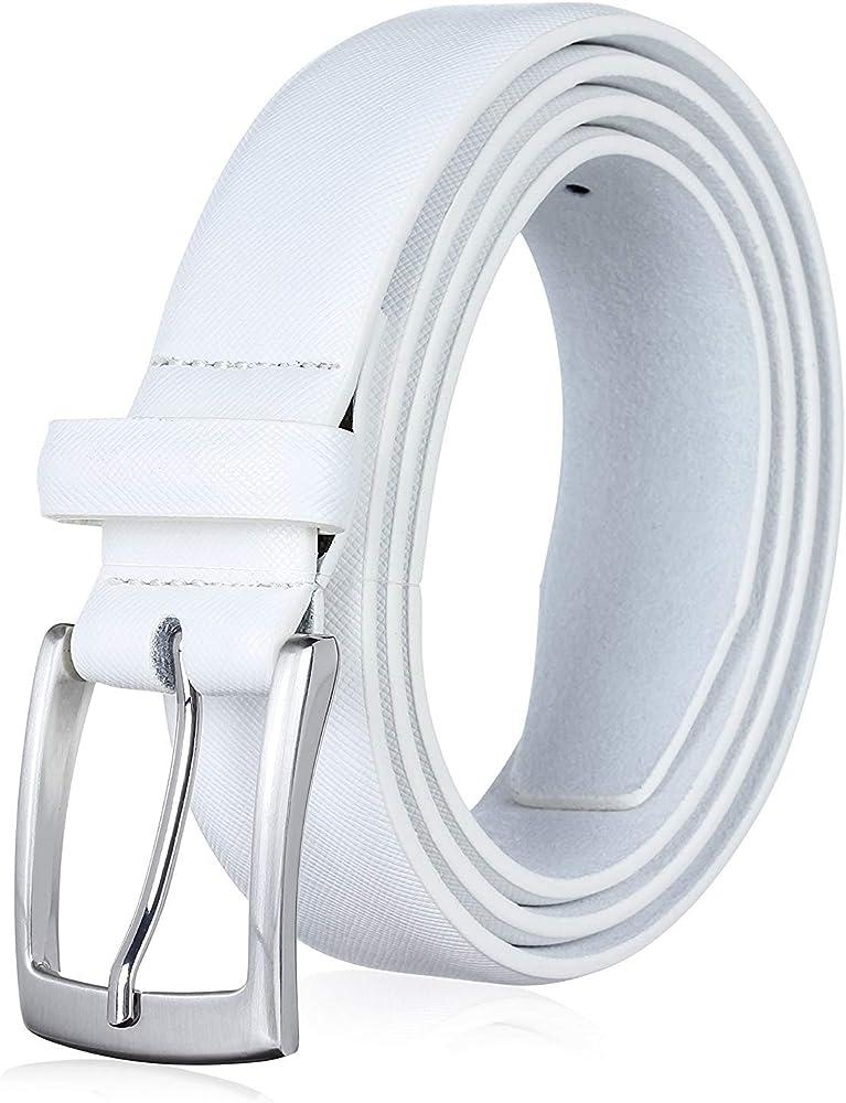 Essentials Classic Dress Belt Cintur/ón Hombre
