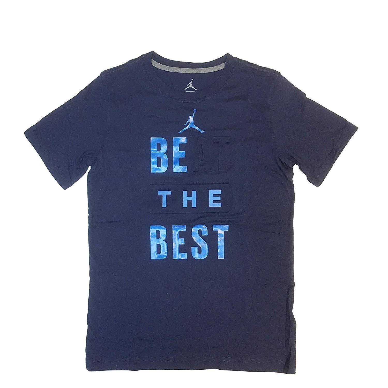 Jordan Big Best Print 3606 Shirts