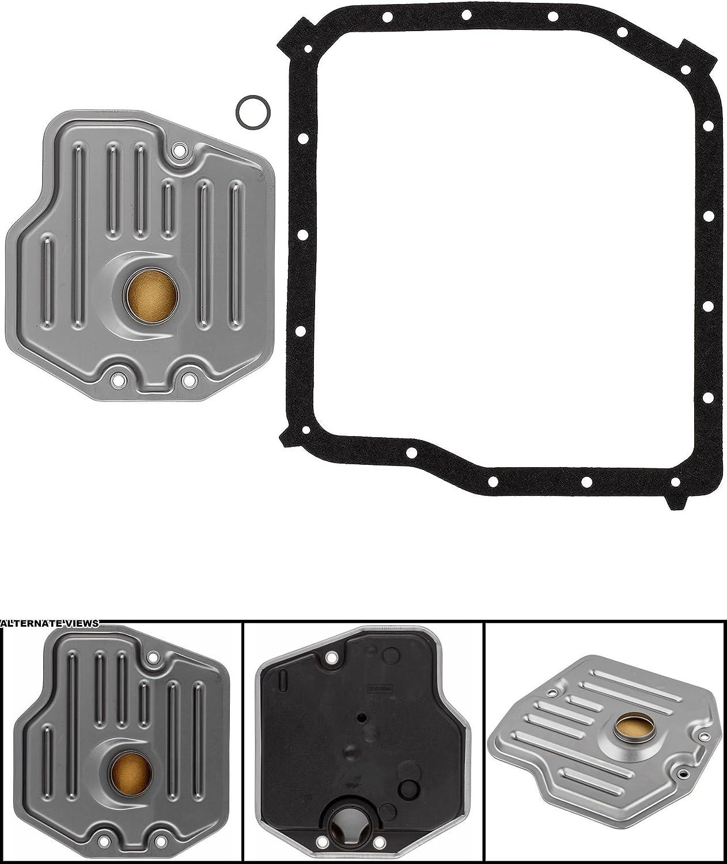 APDTY 100068 Automatic Transmission Filter Kit