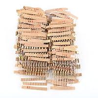 Componenti elettronici assortimento resistori 1000pcs, kit resistori fai-da-te con pellicola in carbonio da 1/2W 1-10M ohm