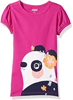 f9bf4638e Amazon.com  Gymboree Baby Girls  Toddler Sunny Days Graphic Tees ...