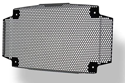 Amazon.com: Evotech Performance Radiator Guard to fit ...