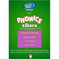 Phonics Learning Bundle Offer