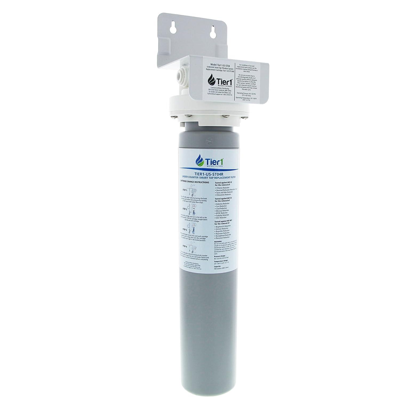 Tier1 Comparable US-ST04 Undersink Smart Tap Filtration System