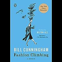 Fashion Climbing: A Memoir book cover