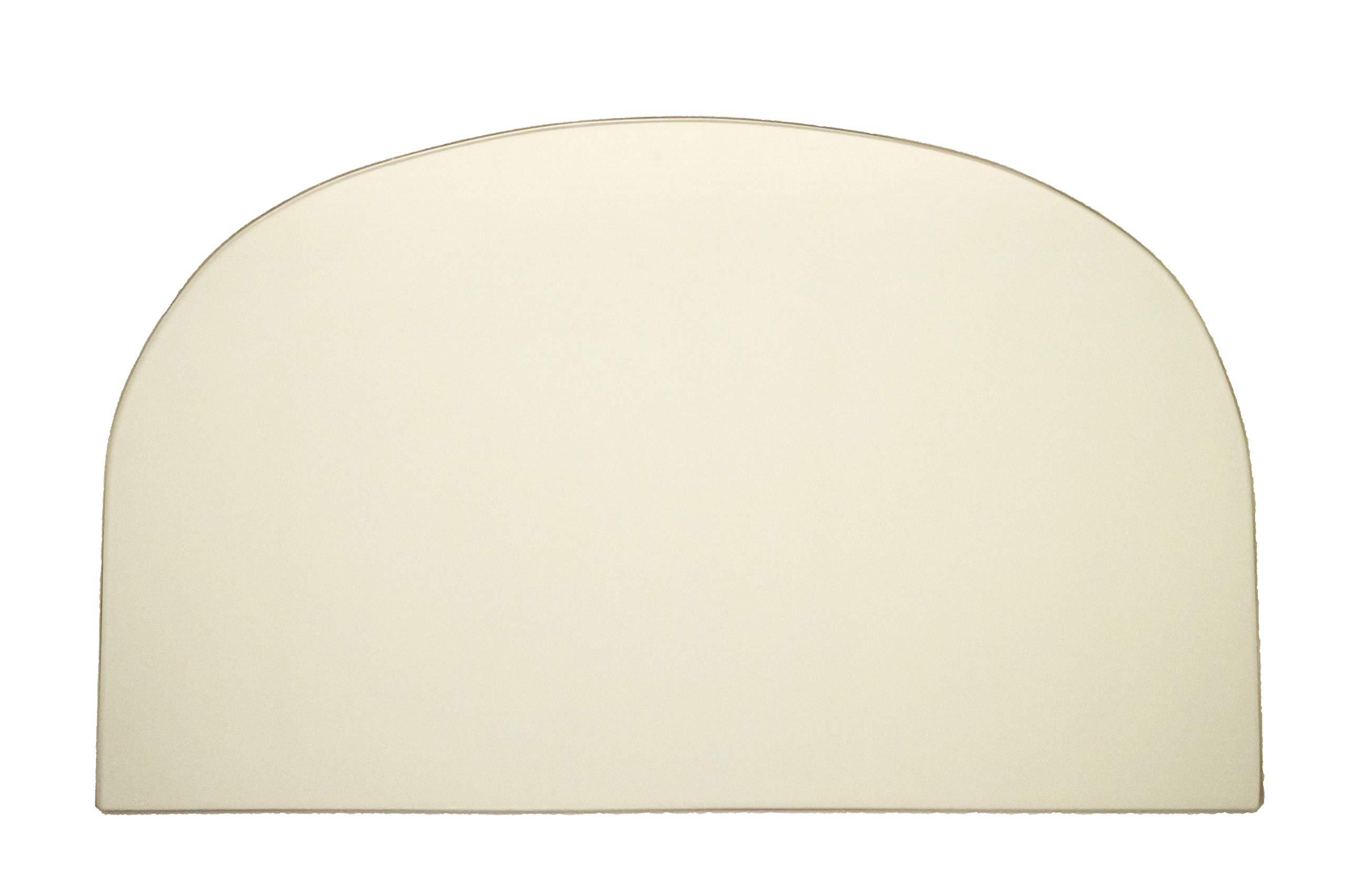Jotul F400 Castine Wood Stove Glass Kit (1/8'' Thick) by Jotul
