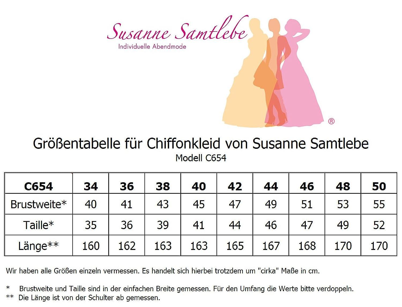 Samtlebe? Women's Empire PlainDress