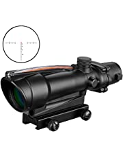 Gun Scopes | Amazon com: Gun Optics