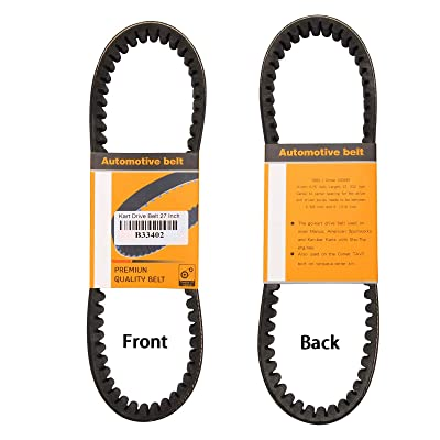 Go Kart Drive Belt 30 Series Replaces fit for Manco 5959 / Comet 203589: Automotive